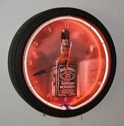Jack Daniels Neon Sign
