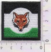 RAF Patches