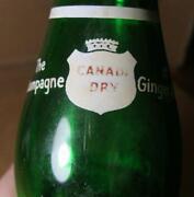 Old Green Bottles