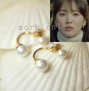 Korean Drama Earrings