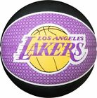 Spalding Los Angeles Lakers Basketballs
