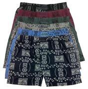 Herren Shorts L
