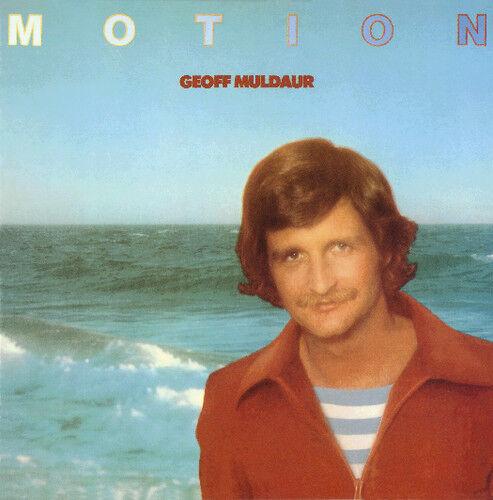 Geoff Muldaur - Motion [New CD]