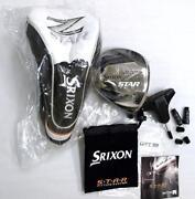 Srixon Z Star Driver