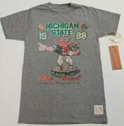 Vintage Michigan Shirt