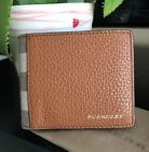 Burberry Brown Wallets for Men