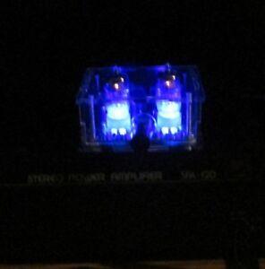 stereo preampli a lampes avec ou sans caisse