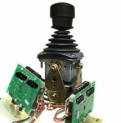 Jlg Genie Controller - Joystick Js5 Style 34419