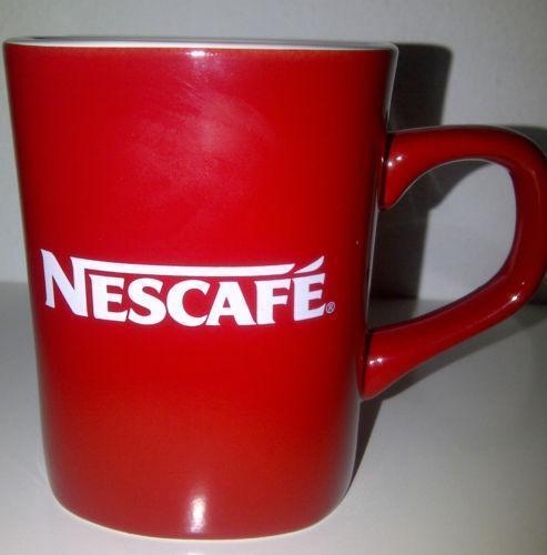 Square Coffee Mugs Ebay