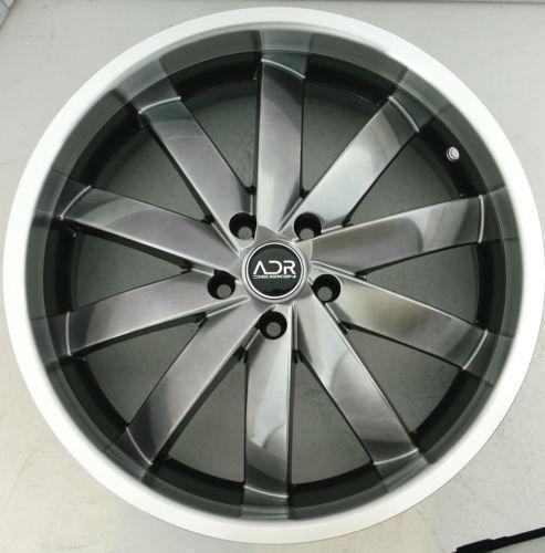 Lincoln Mks Rims Wheels Ebay