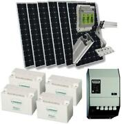 Solar Komplettanlage