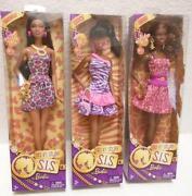 Barbie So in Style