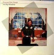 Townes Van Zandt LP