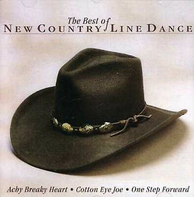 Various Artists - Best of New Country Line Dance / Various [New