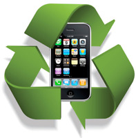 MR.Green - Recycle your Electronics Today