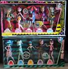 Monster High Gloom Beach Pack