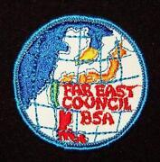 Far East Council