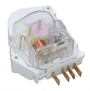 Defrost Timer for Frigidaire Refrigerator 215846602