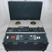 Sony Tape Recorder