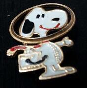 Snoopy Pin