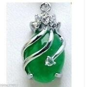 Green Jade Jewellery