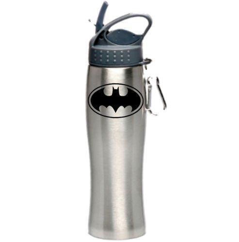 Batman Water Bottle Ebay
