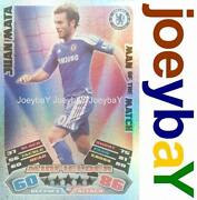 Match Attax 10 11 Man of The Match