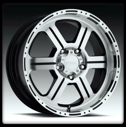 on Dodge Durango Black Rims