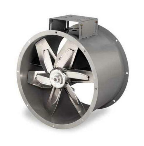 Paint Booth Axial Exhaust Fans : Tubeaxial fan ebay