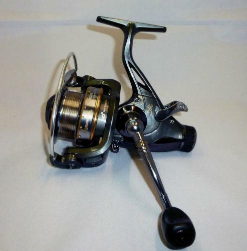 Browning reel ebay for Browning fishing reels