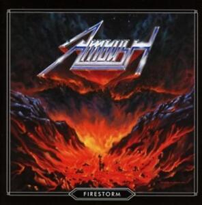 AMBUSH - Firestorm  (Jewelcase CD)  Neu !