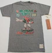Vintage Michigan State