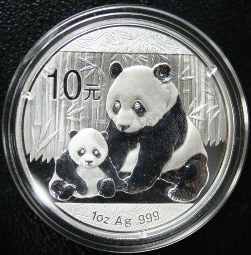 2012 1 Oz Silver Chinese Panda Ebay