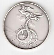 Medallic Art Co Silver