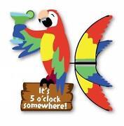 Parrot Wind Spinner