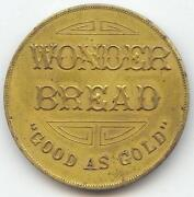 Bread Token