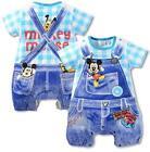 Disney Baby Boy Clothes