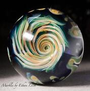 Vortex Glass Marble