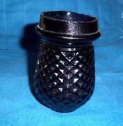 Antique Pattern Glass