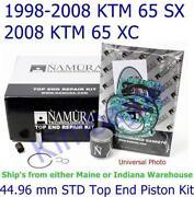 KTM Piston