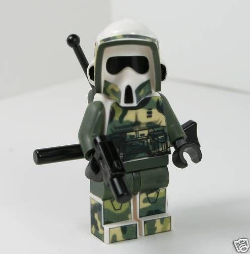 lego kashyyyk trooper ebay. Black Bedroom Furniture Sets. Home Design Ideas