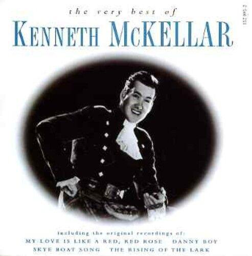 Kenneth McKellar - Very Best of Kenneth McKellar [New CD]
