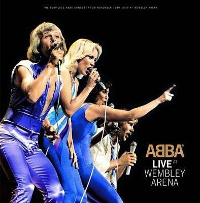 ABBA - Live at Wembley Arena 79 [Digipak](2 CD 2014 Polydor) BRAND NEW MINT RARE