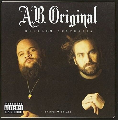 A.b. Original - Reclaim Australia [new Cd] Australia - Import