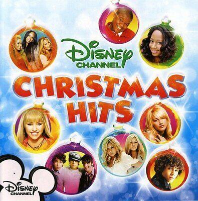 Disney Channel Xmas Hits. ()