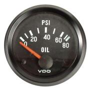 VDO Oil Gauge