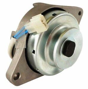 New Alternator Fits John Deere AM879144 MIA10338 SE501822 10939