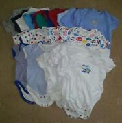 Boys Baby Grows 6-9 Months