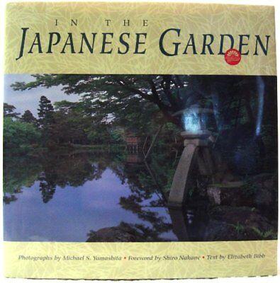 Japanese Garden (In the Japanese Garden)