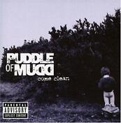 Puddle of Mudd Come Clean